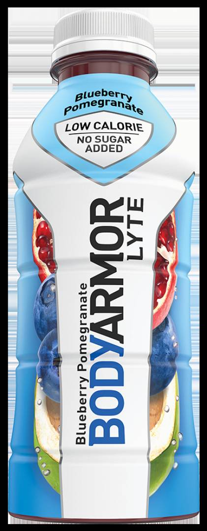 BEVERAGE BODY ARMOR BLUEBERRY POMEGRANATE