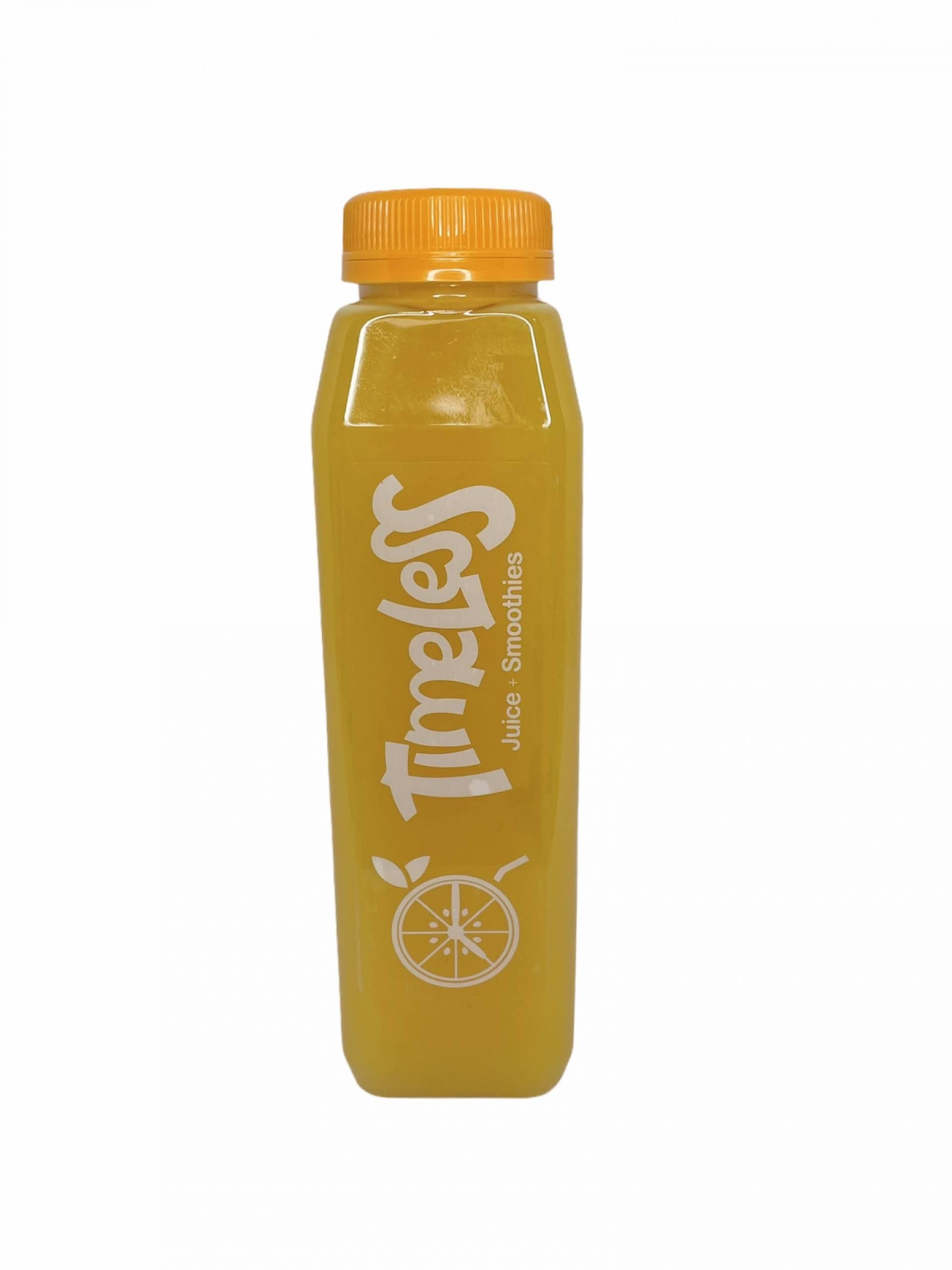 Timeless Juice - Citrus Delight