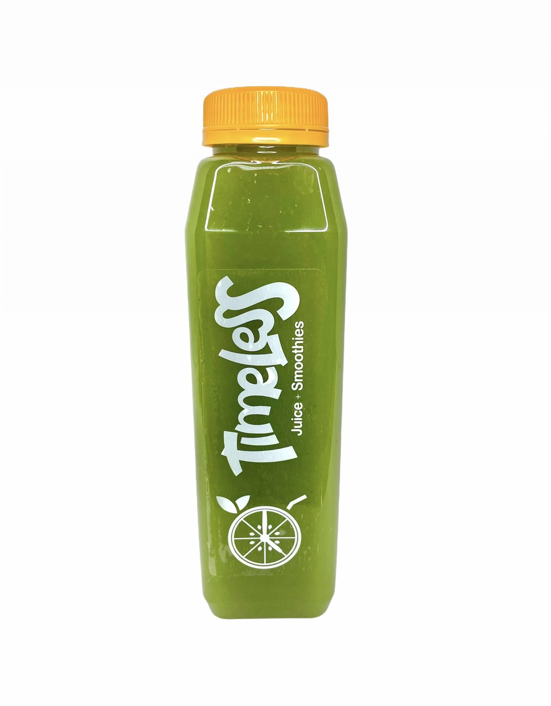 Timeless Juice - Pine Green