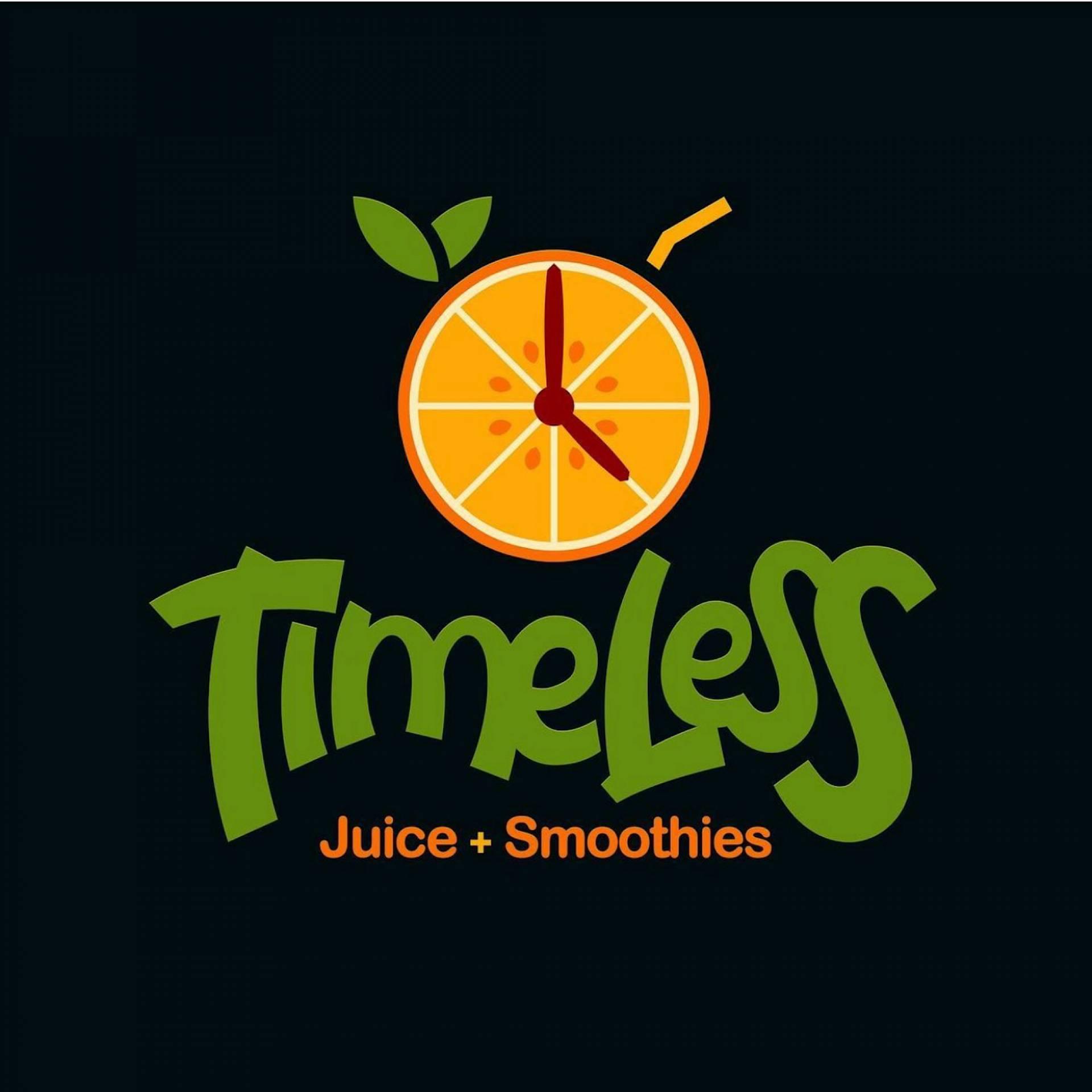 Timeless Wellness Shot - More Fire
